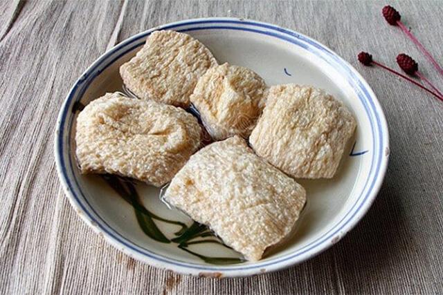 cách làm bánh trung thu thập cẩm chay