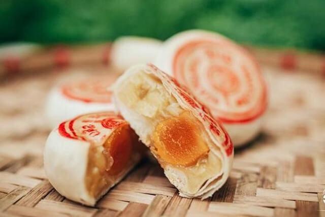nguồn gốc tên gọi bánh pía