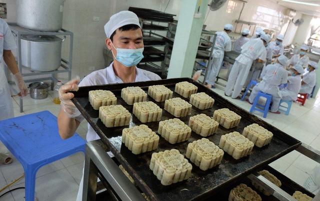 Cách bảo quản bánh trung thu