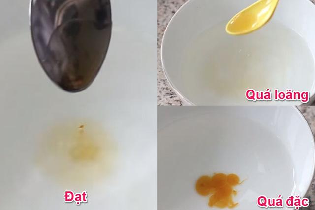 cách nấu nước đường bánh trung thu