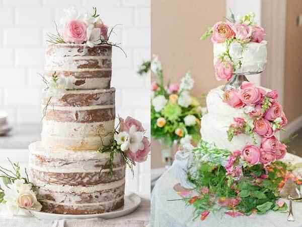 Bánh cưới đẹp nhất
