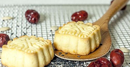 Bánh trung thu handmade TPHCM